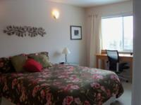 FURNISHED 2 BEDROOM AVAILABLE JUNE 15th-AUGUST 15th.