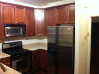 2 levels / 2BR/2FullBath, central heat/aircon, hardwood