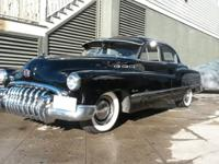 1950 Buick Special Super 8 LeadsledThis is a great