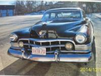 1950 Cadillac Series 62 for sale (MA) - $18,000 '50