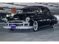 Year : 1950 Make : Chevrolet Model : Deluxe Business