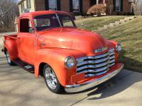 1950 Chevrolet Fully Restored 350 Street Rod.  Fully