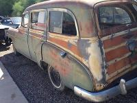 Condition: Used Exterior color: PATINA Interior color: