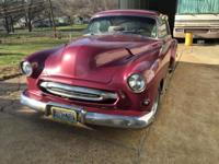 1950 Chevy Bel Air for sale (MO) - $22,900 '50 Chevy
