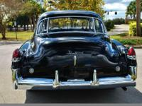 1950 Chevy Coupe powered by a 350 motor-200R overdrive