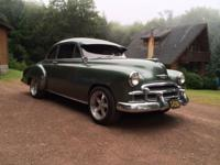 1950 Chevy Styleline for sale (PA) - $25,900. 1950