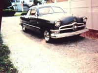 1950 FORD COUPE FULLY RESTORED 302 FORD MUSTANG