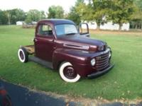 1948 ford f1 for sale in riverside new jersey classified. Black Bedroom Furniture Sets. Home Design Ideas
