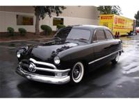 Crevier Classic Cars is plaesed to offer this 1950 Ford