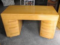 1950u0027s Heywood Wakefield Bedroom Furniture   $500.