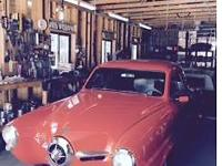 1950 Studebaker Starlight Coupe (AZ) - $25,000 Exterior