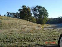 Approx. 3.5 acres on sturdy rd.; can be subdivided into