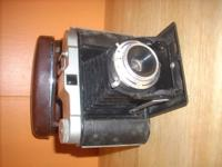 1950s Frank Solida jr. Camera made in Germany please