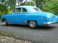 Condition: Used Exterior color: Teal Interior color: