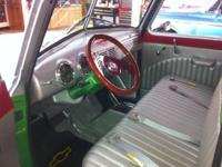 350 engine, automatic transmission, power steering,