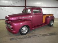 FOR ONLINE AUCTION. Wednesday, August 20th. Classic Car