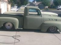 1951 Ford Pick Up for sale (CA) - $14,500 '51 Ford
