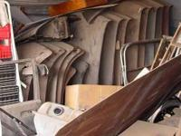I have for sale a 1951 Hudson Hornet convertible in the