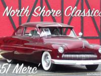 JUST IN CUSTOM 2 DOOR CHOPPED LEAD SLED WITH CUSTOM
