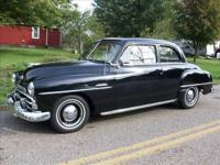 Come Check Out this Nice Old Original 1951 Plymouth