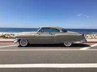 1952 Cadillac Series 62 Coupe. Cadillacs 50th