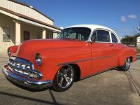 1952 Chevy Deluxe Coupe  Street Rod Like New Condition