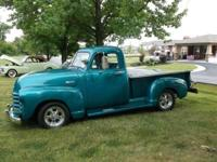 1952 Chevy Pick Up for sale (KY) - $24,500 '52 Chevy