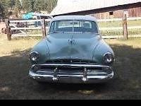 1952 Dodge Coronet for sale (MT) - $10,500 REDUCED