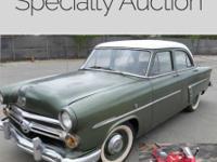 St Vincent de Paul - Specialty Items Internet Auction