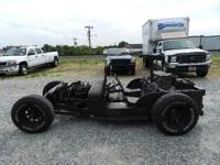 Original Flathead/Transmission, New Tires, High and Low