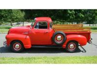 1953 Chevrolet 3100 Pickup - 1/2 Ton This '53 Chevy