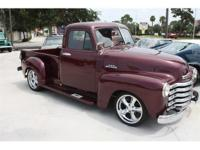 This is a Chevrolet, 3100 for sale by Ideal Classic