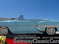 For sale in our Dallas/Fort Worth showroom is a real