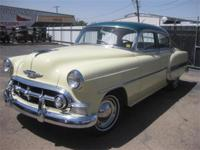 This is a Chevrolet Bel Air for sale by Classic