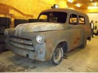 1953 Dodge Panel Truck for sale (WI) - $3,700 '53 Dodge