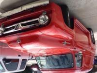 1953 ford panel,350, rebuilt turbo 350, runs drives