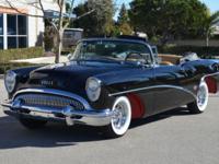 1954 Buick Skylark Convertible Rare '54 Pristine