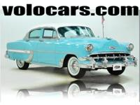 This is a Chevrolet, Bel Air for sale by Volo Auto