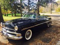 Up for sale is My 1954 HUDSON HORNET 7X Convertible.