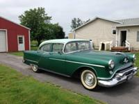 1954 Oldsmobile 98 for sale (NY) - $18,900 Excellent