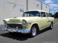 Who DOESN'T WANT a PRISTINE '55 Chevy ?????