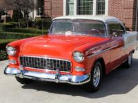 1955 Chevrolet Bel Air/150/210-For a faster respond