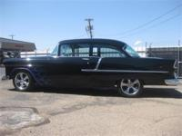 This is a Chevrolet, Bel Air for sale by Classic