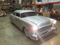 Excellent condition. Mecedes Brilliant Silver Paint GM