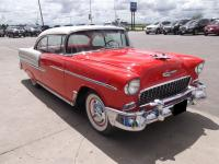 1955 Chevrolet Bel Air V8 Automatic.  Up for sale is