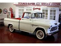 HERE IS A GREAT EXAMPLE OF CHEVY'S O 1955 Chevrolet