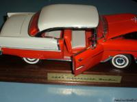 DANBURY MINT ISSUE LIMITED EDITION 1:16 SCALE