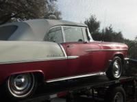 1955 Chevy Bel Air for sale (FL) - $85,000.