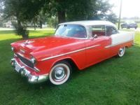 1955 Chevy Bel Air for sale (OH) - $65,000 '55 Chevy