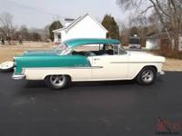 1955 Chevy Bel Air available for sale (TN) - $32,500.